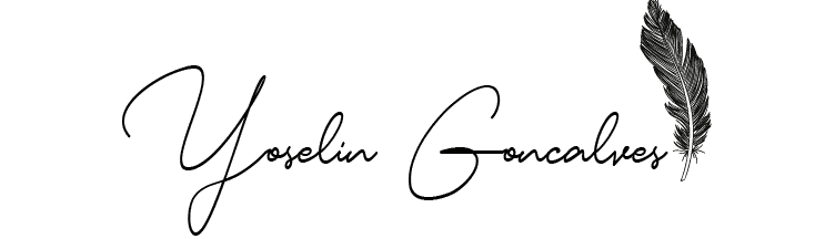 Yoselin Goncalves Logo