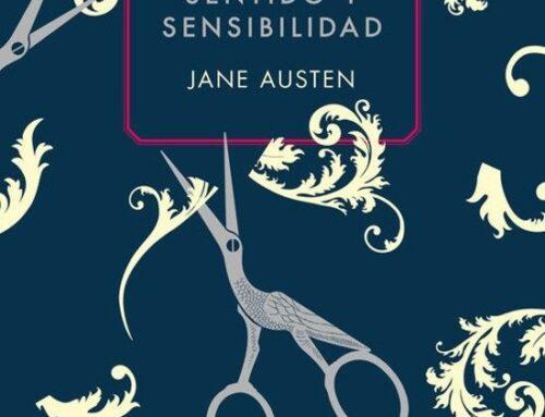 Sentido y sensibilidad | Jane Austen.